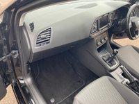 USED 2016 66 SEAT LEON 1.2 TSI SE DYNAMIC TECHNOLOGY 5d 109 BHP