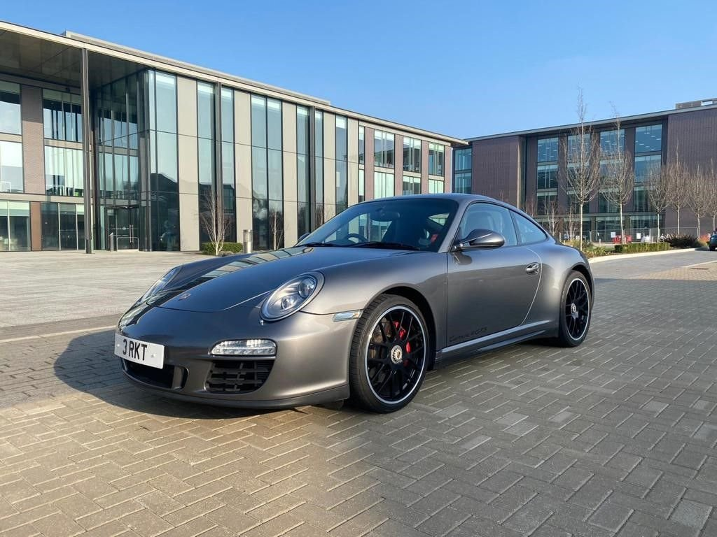 """USED 2012 PORSCHE 911 3.8 CARRERA 4 GTS PDK 2d 408 BHP **STUNNING CONDITION**FULL PORSHE SERVICE HISTORY** 19""""RS SPYDER ALLOYS-SPORT PACK"""