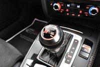 USED 2014 64 AUDI RS4 AVANT 4.2 FSI QUATTRO 5 DOOR