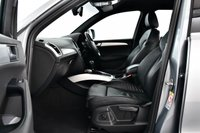 USED 2011 11 AUDI Q5 2.0 TDI S line S Tronic quattro 5dr £37k New, 1 Owner, F/A/S/H