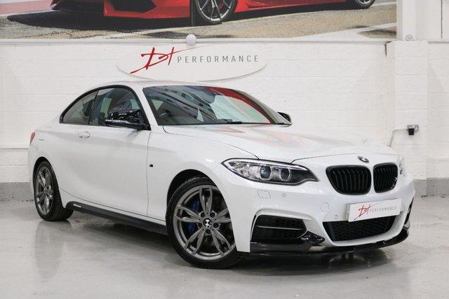 2016 66 BMW 2 SERIES 3.0 M240I 2d 335 BHP