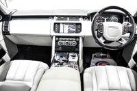USED 2015 64 LAND ROVER RANGE ROVER VOGUE Range Rover 3.0h SD V6 Autobiography Auto