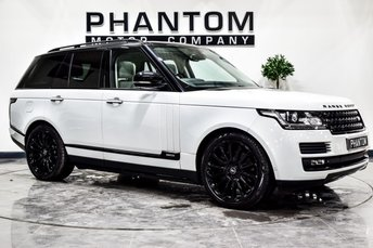 2015 LAND ROVER RANGE ROVER VOGUE