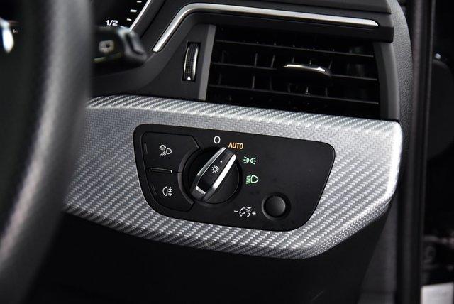 USED 2018 18 AUDI RS4 AVANT 2.9 TFSI V6 Avant Tiptronic quattro (s/s) 5dr £6k Extra's, Pan Roof, F/A/S/H