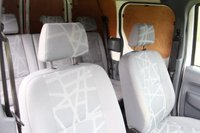 USED 2013 63 FORD TRANSIT CONNECT 1.8 T220 LR DCB 74 BHP NO VAT - CREW CAB - GOOD SERVICE HISTORY -