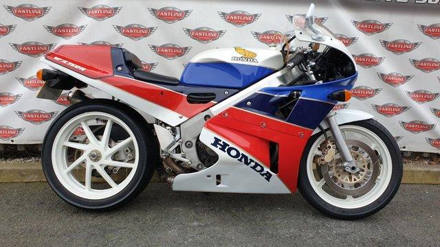 1990 H HONDA VFR 750 R RC30 Super Sports Classic