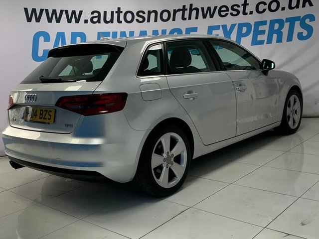 AUDI A3 at Autos North West