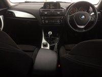 USED 2013 63 BMW 1 SERIES 1.6 116I SPORT 5d 135 BHP ALLOYS | AIR CON |
