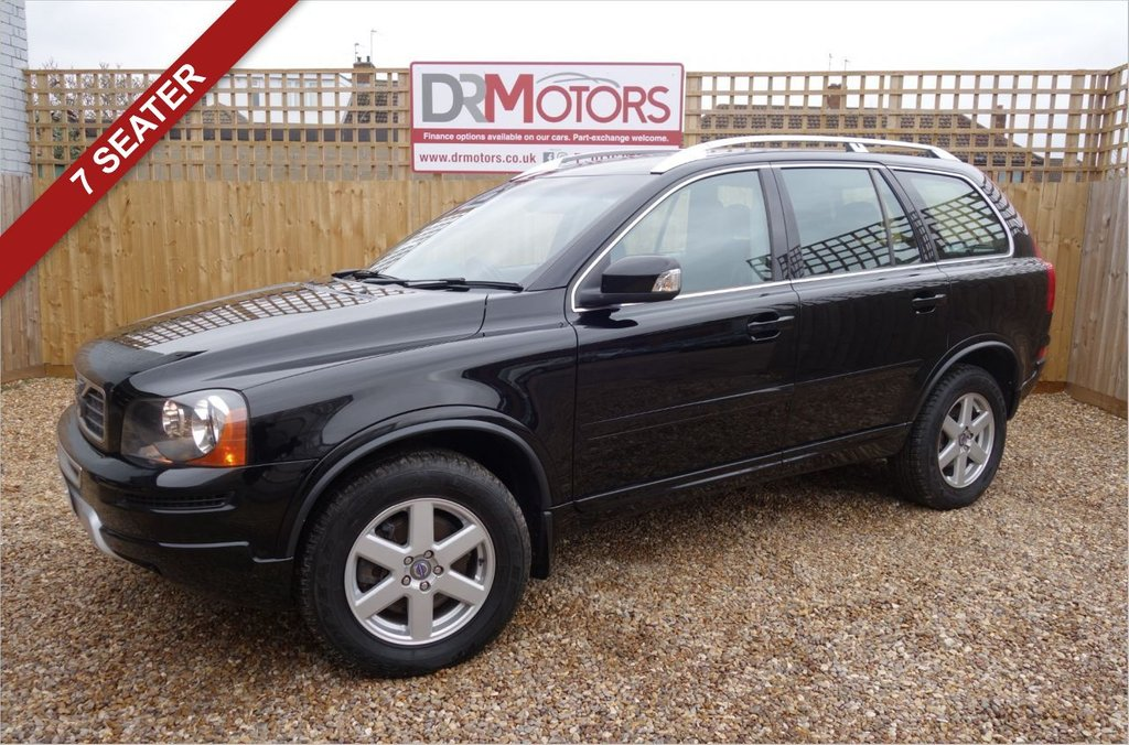 USED 2014 64 VOLVO XC90 2.4 D5 ES AWD 5d 200 BHP *** 6 MONTHS NATIONWIDE GOLD WARRANTY ***