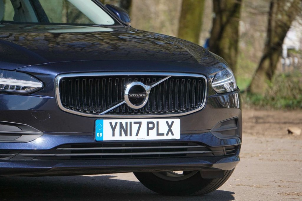 USED 2017 17 VOLVO V90 2.0 D4 MOMENTUM 5d 188 BHP