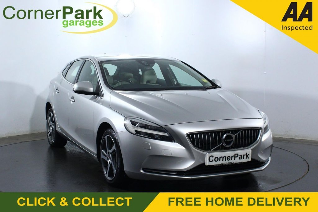 USED 2017 17 VOLVO V40 1.5 T2 INSCRIPTION 5d 120 BHP
