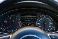 USED 2014 14 AUDI A6 2.0 AVANT TDI ULTRA BLACK EDITION 5d AUTO 188 BHP