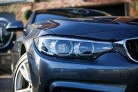 USED 2017 17 BMW 4 SERIES 2.0 420I M SPORT 2d AUTO 181 BHP