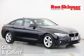 2016 BMW 4 SERIES}