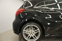 """USED 2017 67 MERCEDES-BENZ A-CLASS 2.1 A 220 D AMG LINE 5d 174 BHP DAB, BLUETOOTH, REVERSE CAMERA, UPGRADED 18"""" ALLOYS"""