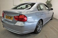 USED 2009 59 BMW 3 SERIES 3.0 330D SE 4d 242 BHP