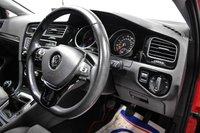 USED 2015 65 VOLKSWAGEN GOLF 2.0 GT TDI 5d 148 BHP