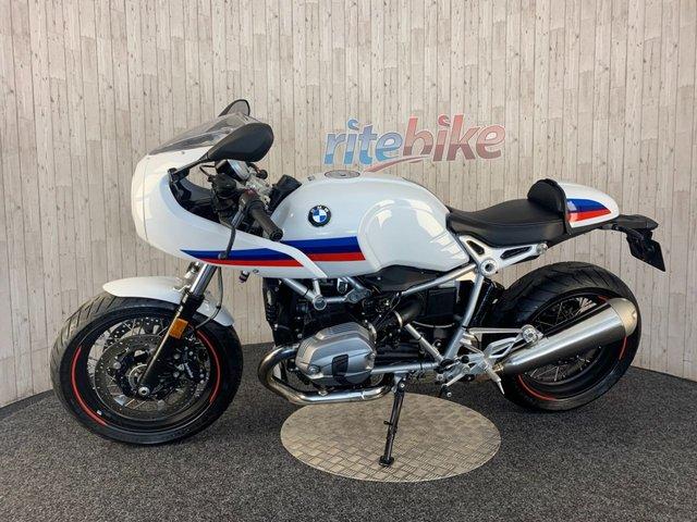 BMW R NINET RACER at Rite Bike