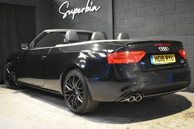 AUDI A5 at Superbia Automotive