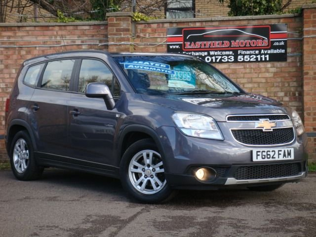 Used Chevrolet Cars For Sale Chevrolet Dealer Peterborough Midland Trade Centre Limited