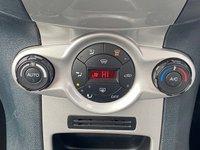 USED 2012 12 FORD FIESTA 1.4 TITANIUM 3d 96 BHP * 5 SPEED * IDEAL STARTER CAR * 12 MONTHS FREE AA MEMBERSHIP *