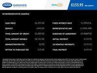 USED 2015 15 FORD GALAXY 2.0 ZETEC TDCI 5d 138 BHP
