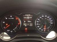 USED 2015 65 AUDI A3 1.6 TDI ULTRA SE TECHNIK 3d 109 BHP 1 OWNER | SAT NAV | DAB |