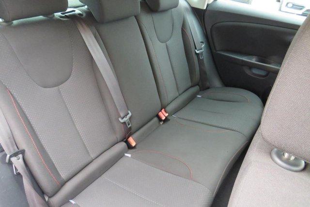 USED 2012 12 SEAT LEON 2.0 CR TDI FR PLUS 5d 168 BHP