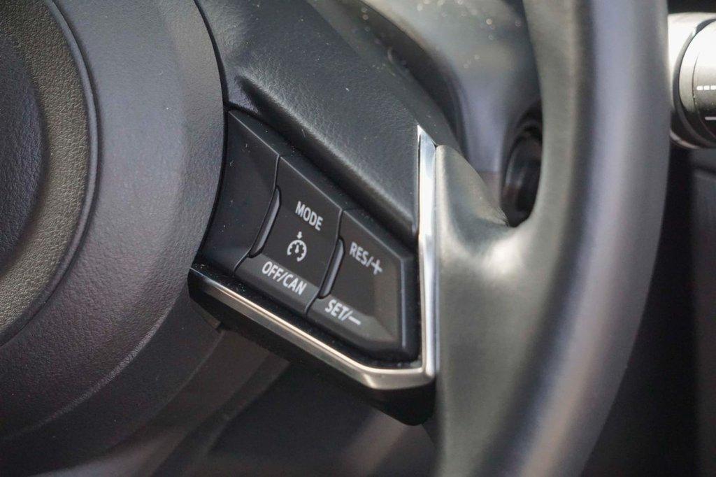 USED 2018 18 MAZDA CX-3 2.0 GT SPORT 5d 118 BHP