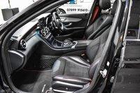 USED 2018 18 MERCEDES-BENZ C-CLASS 3.0 AMG C 43 4MATIC PREMIUM 4d 362 BHP