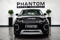 USED 2016 16 LAND ROVER RANGE ROVER EVOQUE 2.0 TD4 AUTOBIOGRAPHY 5d 177 BHP
