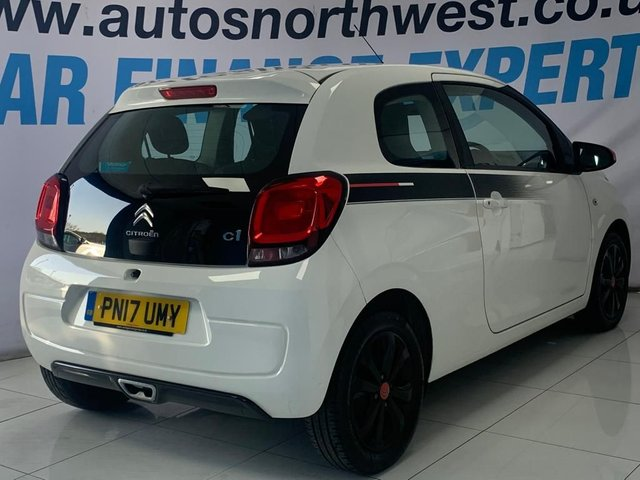 CITROEN C1 at Autos North West