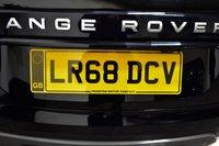 USED 2018 68 LAND ROVER RANGE ROVER VELAR 2.0 CORE 5d 177 BHP