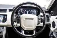USED 2016 16 LAND ROVER RANGE ROVER SPORT 4.4 SDV8 AUTOBIOGRAPHY DYNAMIC 5d 339 BHP