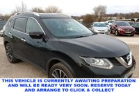 USED 2016 66 NISSAN X-TRAIL 1.6 DCI TEKNA XTRONIC 5d 7 Seat Family SUV AUTO with Massive High Spec inc Panoramic Glass Roof Heated Leather Seats Sat Nav DAB Digital Radio Bluetooth Handsfree and much more 1 Former Keeper + The Perfect Family SUV