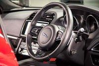 USED 2019 19 JAGUAR F-PACE 2.0 R-SPORT AWD 5d 177 BHP One Owner | Jaguar Warranty Until 2022 | VAT Qualifier
