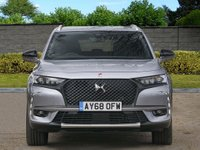 USED 2018 68 DS DS 7 CROSSBACK 1.5 BLUEHDI PERFORMANCE LINE S/S 5d 130 BHP