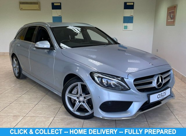 "USED 2015 64 MERCEDES-BENZ C-CLASS 2.1 C250 BLUETEC AMG LINE 5d 204 BHP BLACK ANTHRACITE LEATHER, SAT NAV, 18"" AMG ALLOY WHEELS, CRUISE CONTROL, MULTI FUNCTION STEERING WHEEL, PRIVACY GLASS, ELECTRIC FOLDING MIRRORS, REAR VIEW CAMERA, ACTIVE PARK ASSIST, THROUGH LOAD FEATURE, COMPARTMENT PK, AMG LINE INTEIOR & EXTERIOR, AMG SPORTS PK, PARKING PK, MIRROR PK, HEATED FRONT SEATS, RAIN SENSOR, ELECTRIC FOLDING MIRRORS, CHROME ROOF RAILS, AMG STYLING PK, AUTO DIM INTERIOR & EXTERIOR MIRRORS,"