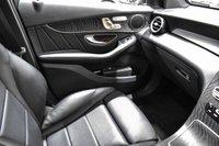 USED 2017 17 MERCEDES-BENZ GLC GLC CLASS 2.1 GLC220d AMG Line Premium G-Tronic 4Matic