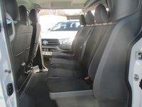USED 2018 68 VAUXHALL VIVARO 1.6 L2H1 2900 SPORTIVE CDTI 5d 120 BHP 2018 68 VAUXHALL VIVARO 29001.6 CDTI LWB L2 H1 sportive factory crew cab Vaux warranty applies