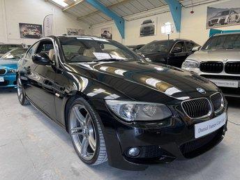 2013 BMW 3 SERIES 3.0 330I M SPORT 2d 269 BHP £11490.00