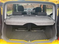USED 2012 FIAT PANDA 1.2 DYNAMIC 5STR 5d FULL SERVICE HISTORY, MOT UNTIL JANUARY 2022, LOW MILEAGE, ROOF RAILS