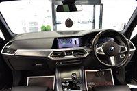 USED 2018 68 BMW X5 XDRIVE30D M SPORT 5 DOOR