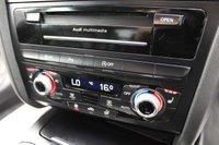 USED 2012 AUDI A4 AVANT TDI TECHNIK SAT/NAV, LEATHER, CRUISE CONTROL....