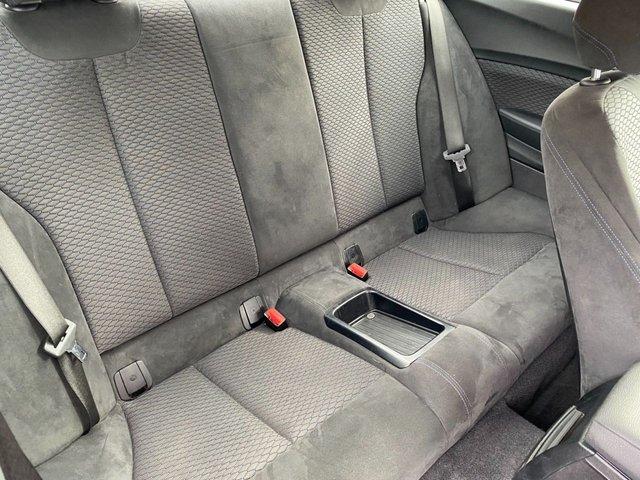 USED 2017 17 BMW 2 SERIES 2.0 218D M SPORT 2d 148 BHP SAT NAV