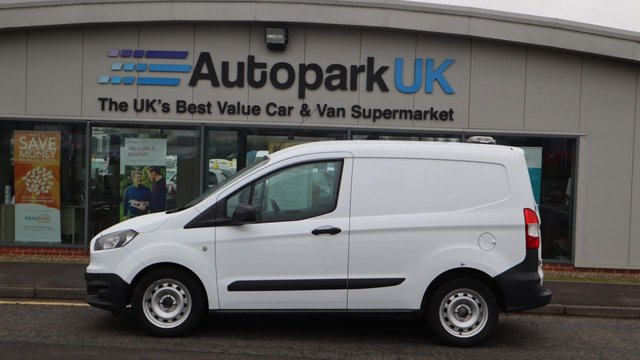 USED 2017 67 FORD TRANSIT COURIER 1.0 BASE 99 BHP LOW DEPOSIT OR NO DEPOSIT FINANCE AVAILABLE . COMES USABILITY INSPECTED WITH 30 DAYS USABILITY WARRANTY + LOW COST 12 MONTHS ESSENTIALS WARRANTY AVAILABLE FROM ONLY £199 (VANS AND 4X4 £299) DETAILS ON REQUEST. ALWAYS DRIVING DOWN PRICES . BUY WITH CONFIDENCE . OVER 1000 GENUINE GREAT REVIEWS OVER ALL PLATFORMS FROM GOOD HONEST CUSTOMERS YOU CAN TRUST .