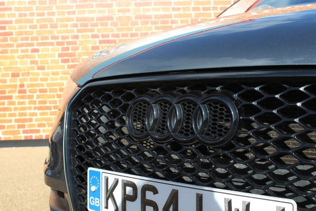 AUDI A1 at Derby Trade Cars
