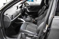 USED 2018 18 AUDI Q2 2.0 TDI QUATTRO S LINE 5d 148 BHP