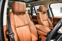USED 2015 15 LAND ROVER RANGE ROVER 4.4 SDV8 AUTOBIOGRAPHY 5d 339 BHP