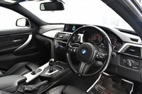 USED 2016 16 BMW 4 SERIES 420I 2.0 M SPORT GRAN COUPE